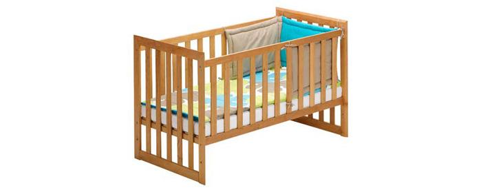 Gitterbett | Baby-/Kinderbetten | Kunder & Jugend | OASIS Wohnform ...