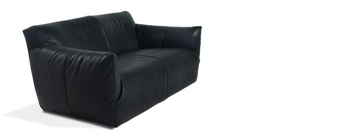 Havanna sofas und sessel wohnen oasis wohnform bielefeld for Sofa bielefeld