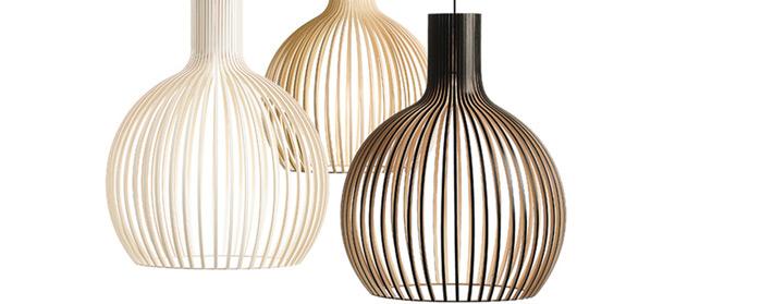 octo lampen wohnideen oasis wohnform bielefeld. Black Bedroom Furniture Sets. Home Design Ideas