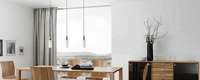 spin lampen wohnideen oasis wohnform bielefeld. Black Bedroom Furniture Sets. Home Design Ideas